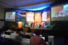 XIII Congresso Internacional do Comitê Brasileiro de Arbitragem – CBAr - Porto de Galinhas/PE - Dia 22/09/2014 manhã