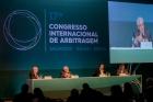 17º Congresso Internacional de Arbitragem CBAr Salvador 17-09-201817º Congresso Internacional de Arbitragem CBAr, Salvador, BA - Brasil - 17/09/2018