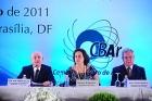 X Congresso Internacional do Comitê Brasileiro de Arbitragem - CBAr - Brasília - Dia 19/09/2011