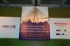 XII Congresso Internacional do Comitê Brasileiro de Arbitragem – CBAr - São Paulo - Dia 19/09/2013