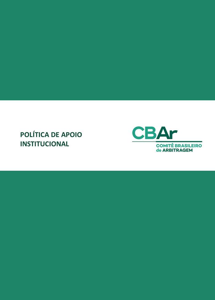 Política de Apoio Institucional