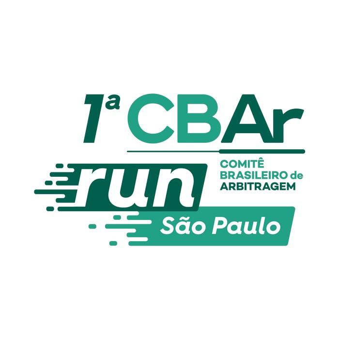 1º CBAr Run